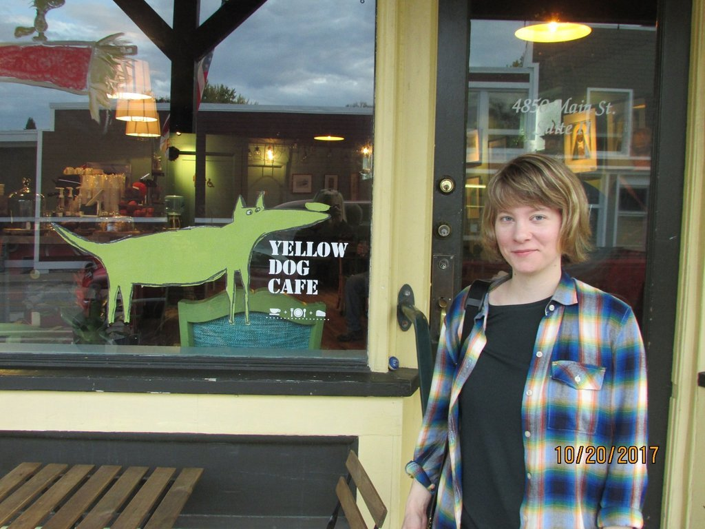 Yellow Dog Cafe