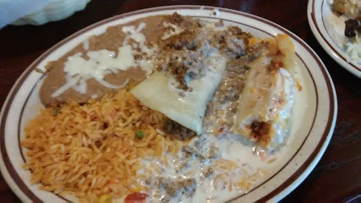 El Parian Mexican Food